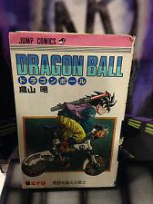 COMIC DRAGON BALL nº 34 (JUMP COMICS)