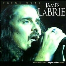 James LaBrie Prime Cuts CD NEW SEALED 2008 Dream Theater Billy Sheehan
