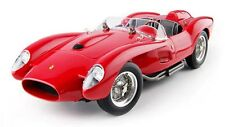 CMC MODELS M071 FERRARI TESTA ROSSA die cast model car red 1958 1:18th scale