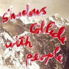 Shadows Collide With People by FRUSCIANTE, JOHN CD