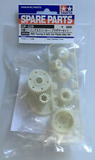 Tamiya 50529 4WD Touring & Rally Car Plastic Gear Set (TA01/TA02) NIP