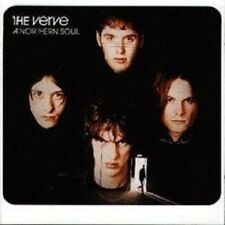 "The Verve ""A Northern Soul"" CD NUOVO"