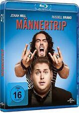 MÄNNERTRIP (Jonah Hill, Russell Brand) Blu-ray Disc