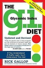 The G.I. Diet, Gallop, Rick, Good Book