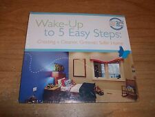 Wake Up To 5 Easy Steps: Creating A Cleaner Greener Safer Home DVD Healthy Child