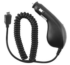 GENUINE SAMSUNG CAR CHARGER FOR S5830 GALAXY ACE.CAD300