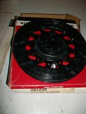 Briggs and Stratton Starter Pulley 281235 NOS-OEM