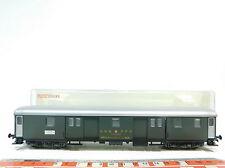 AT58-0,5# Fleischmann H0/AC 5130 Schnellzug-Gepäckwagen SBB CFF, sehr gut+OVP