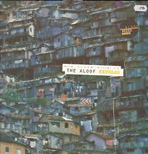 LE ALOOF - Favelas - EastWest