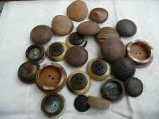 lot boutons anciens de collection