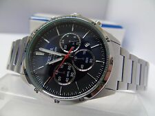 PULSAR by SEIKO VD53-X001 MENS CHRONOGRAPH  USED/EXCELLENT *BIG 42mm RRP £139.99