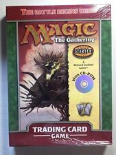 * 7th Edition - 2 Player Starter Deck x 1 * New Factory Sealed Box Pack - MTG
