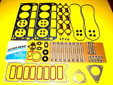 1999-2000 FITS CORVETTE 5.7 346 LS1 VICTOR REINZ HEAD GASKET SET WITH HEAD BOLTS