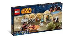 Lego Star Clone Wars 75052 MOS EISLEY CANTINA Luke Stormtrooper Xmas Present NEW