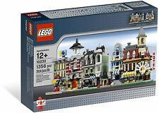 LEGO Mini Modulars 10230 40180 40181 40182 40183 40141 40142 40143 40144 New