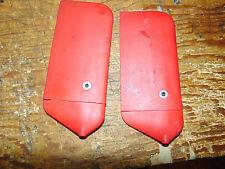 RAPTOR 60/90 Rosso Flybar pagaie