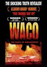 WACO: The Rules of Engagement DVD