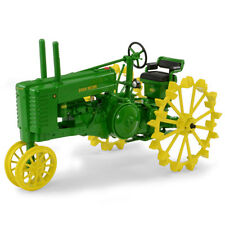 NEW John Deere Styled Model G Tractor, Prestige Collection 1/16 Scale (45453)