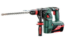 Metabo kha ltx Inalámbrico 36 SDS Plus Martillo 2x5.2Ah lucen