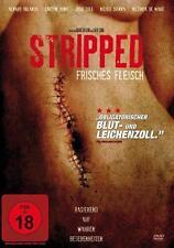Stripped - Frisches Fleisch (2014) DVD #9832