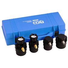 Abdrücker Satz für Turbolader Spezial Werkzeug Druck abdrücken Kompressor prüfen