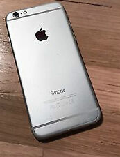 Apple Iphone 6 16Gb Silver  Locked Brand New Condition
