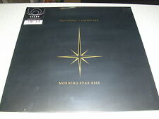 The House of CAPRICORN-MORNING STAR Rise-LIMITED GOLD LP VINILE/NEW & SEALED