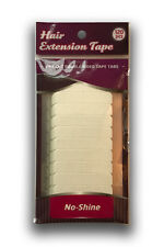 Walker No Shine Extension Tabs - 120pcs for Tape Hair