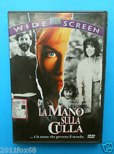 dvds la mano sulla culla la main sur le berceau the hand that rocks the cradle f