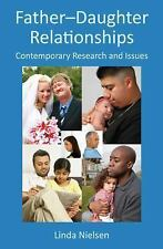 Textbooks in Family Studies: Father-Daughter Relationships : Contemporary...