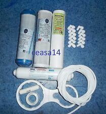 Filters For Manual Wall Hanging Undersink RO Water Filter Purifier Model