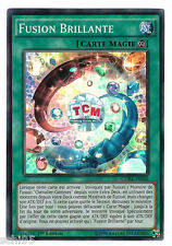 "Yu-Gi-Oh - ""Fusion Brillante"" MP16-FR082 - Super rare"