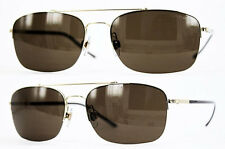 Giorgio Armani Sonnenbrille/Sunglasses AR6001 3013/73 57[]17 140 3N/299
