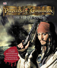 Pirates of the Caribbean The Visual Guide (Pirates of the Caribbean 2) NEW!