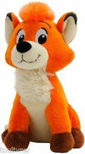 Disney Takara Tomy Beans Collection The Fox and the Hound Tod Plush toy doll