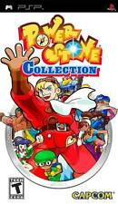 Power Stone Collection  PSP Game