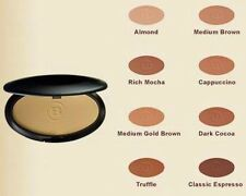 Black Opal Oil- Absorbing Pressed Powder Dark Cocoa