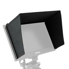 "New LCDM Sun Shade for SMF LCD Display. Screen diagonal: 10.1"" LCD, aspect ratio"