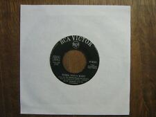 ELVIS PRESLEY 45 TOURS GERMANY BOSSA NOVA BABY
