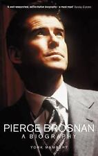 Pierce Brosnan: A Biography