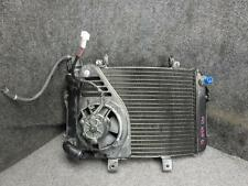 13 KTM Duke 690 Radiator Fan 57N