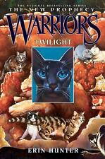 Twilight (Warriors: The New Prophecy, Book 5)-ExLibrary