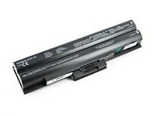 Battery for Sony VAIO VGN CR13 VGN FE21 BPS2