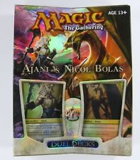 MtG Magic Duel Decks Ajani vs. Nicol Bolas (englisch)
