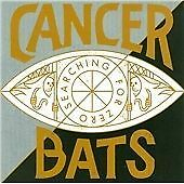 Cancer Bats - Searching for Zero (2015)
