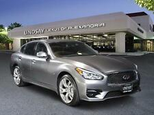Infiniti: Other 4dr Sdn V6 A