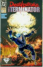 Deathstroke the Terminator # 20 (USA,1993)