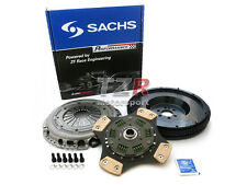 Sachs Performance Kit VW Golf 4 R32 Turbo Sinter Kupplung 3,2L VR6 BML BFH 02M