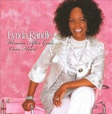 Woman After God's Own Heart by Lynda Randle (CD, May-2010, Gaither Music Group)
