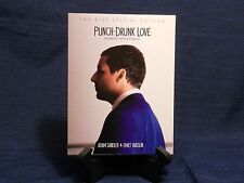 Punch-Drunk Love (DVD, 2003, 2-Disc Set, Special Edition)